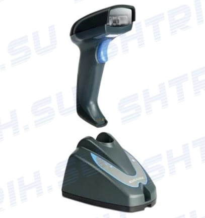 Радиосканер штрих-кодов Datalogic QuickScan 2130 Mobile