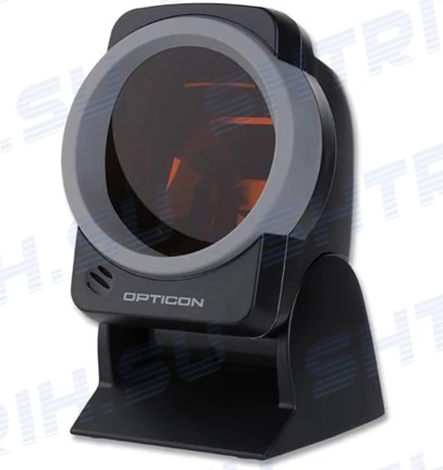 стационарный сканер opticon opm2000